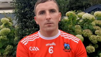 WATCH: John Bourke of Oola previews Limerick Co SFC clash with Galtee Gaels