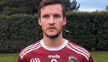 WATCH: Alan Condon of Galtee Gaels preview Limerick Co SFC clash with Oola