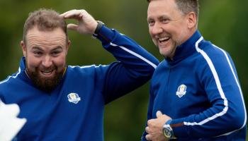 Ryder Cup teams, tee times and TV channel as play gets underway