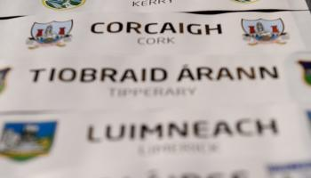 Limerick champions learn their fate in Munster GAA club hurling and football championships