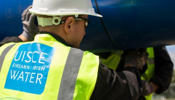 Irish Water confirms plans to upgrade wastewater treatment plant in Limerick village