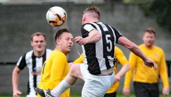 Premier League ties tops bill of fare in Limerick District League action