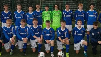Limerick District League Kennedy Cup side continue winning ways