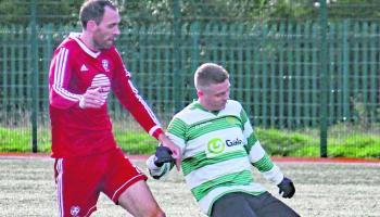 FAI Junior Cup takes centre stage for Limerick District League sides