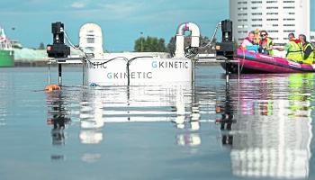 Energy firm plans big development on Limerick's River Shannon