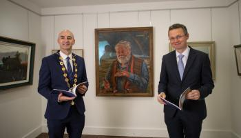 All Creatures Great and Small exhibition opens at County Limerick gallery
