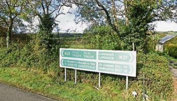 Hundreds of submissions received regarding plans for bypasses of Limerick towns