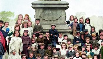 Limerick history in living colour