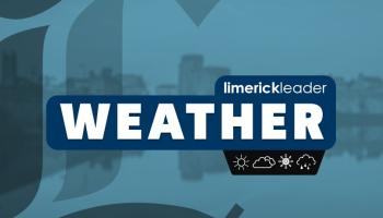 Limerick Weather: Monday, October 11, 2021