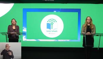 Limerick schools celebrate Green Flag success