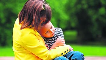 Positive Parenting: Children and grief