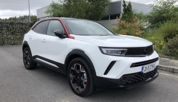 Motors Review: One Mighty Mokka
