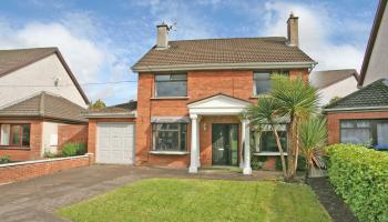 Five stunning family homes in Limerick for under €300k brought to you by MyHome