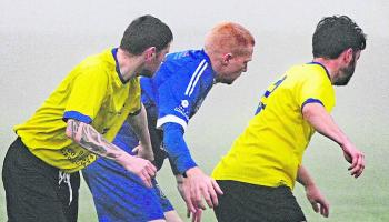 FAI Junior Cup tops bill of fare on Limerick District League soccer front