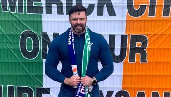 Limerickman preparing for World Powerlifting Championships in Portugal