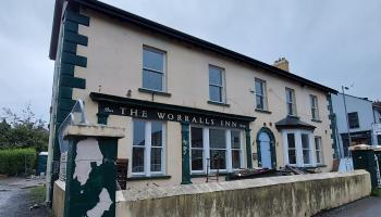 Objections to historic Limerick pub being turned into residential units