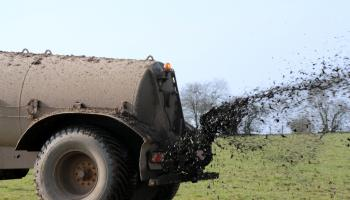 Contractor prosecuted following complaint about slurry spreading on Limerick farm