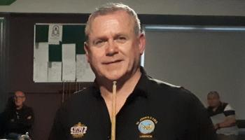 Limerick man looks to pocket European championship snooker title