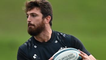 Quitting social media helps Munster Rugby's Jean Kleyn regain his love for rugby