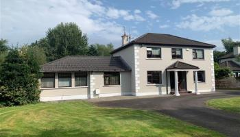 Five impressive homes within 20 minutes of Limerick city brought to you by MyHome.ie