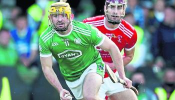 It's a Super Saturday and Sunday of Limerick county hurling finals