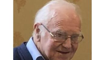 OBITUARY: Former Limerick principal was blessed with a long and fruitful life
