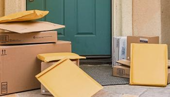 An Post warning over delivery charges for UK packages