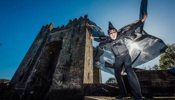Spine-tingling schedule of events confirmed for King John's Castle this Halloween