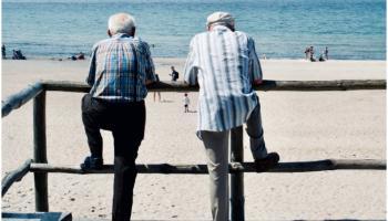 Expert warns older people should increase protein intake