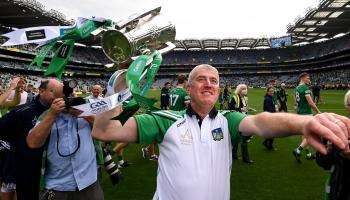 Celebration dinner dance in New York to honour Limerick's All-Ireland hurling success