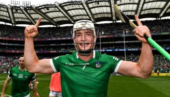 Mental health and well-being tips from Limerick star Kyle Hayes to mark CIF Safety Week