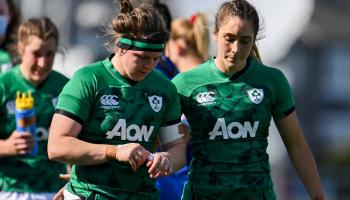 Munster Rugby stars named in Ireland Women's squad for Autumn tests
