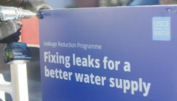 Irish Water confirm upgrades to water mains in Limerick area
