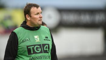Former Kerry manager confirmed as new Limerick Ladies Football manager for 2022