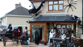 Limerick's 'House of Horrors' a real Halloween treat