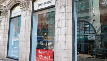 Either Ormston House is assisted in negotiating a suitable deal allowing it to remain in its current home or we witness the demise of a much-loved cultural institution, Nigel writes
