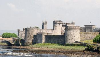 Shannon Group addresses King John's Castle 'closure' fears
