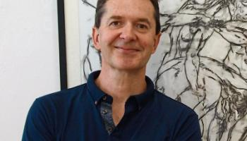 The Arts Interview: Maurice Quillinan