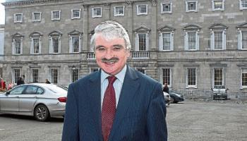 Oireachtas report: O'Dea presses Fine Gael on the high cost of insurance