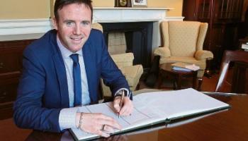 Oireachtas report: Neville seeks clarity on CLÁR funding programme