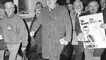 PROFILE: Limerick's All Time Great - Jim Kemmy