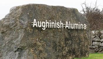 Relief: US sanctions against Aughinish Alumina have been officially lifted