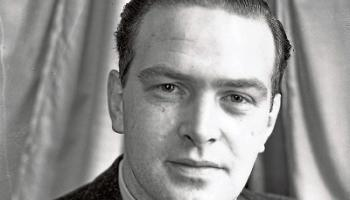 PROFILE: Limerick's All Time Great - Donogh O'Malley
