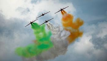 The Foynes Air Show has been running since 2014 and has attracted audience figures of up to 20,000 people. It has been estimated to be worth over €750,000 to the local community