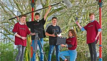 Fresh Film: The regional heats take place in Limerick next week