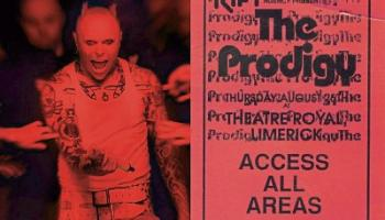 Firestarter memories: The Prodigy 'blew the cobwebs off' soundsystem in Limerick's Theatre Royal