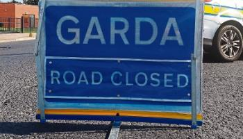 Gardai appeal for dashcam footage after van driver dies in Kerry collision