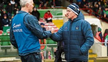 Opinion: 'Limerick hurlers impress as they go two from two' - Martin Kiely