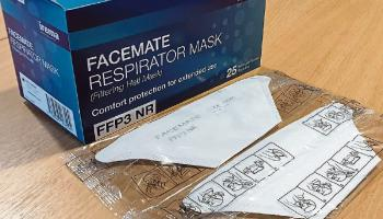 Limerick councillors agree to facilitate expansion plans for mask manufacturer