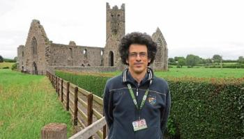 Bella Balbec! Italian touch to walking tours in Limerick town
